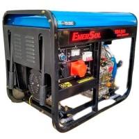 Дизельный генератор EnerSol SD-6E(B)-3