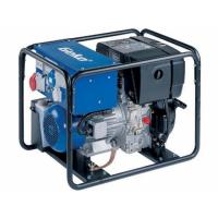 Дизельный генератор GEKO 6401ED-AA ZED BLC