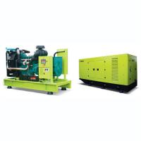 Дизельный генератор Genpower GJR-55