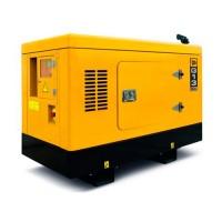 Дизельный генератор JCB G13QX