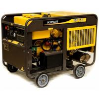 Дизельный генератор KIPOR KDA19ЕAO3