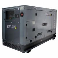 Дизельный генератор Konner&Sohnen KS33-3I/GED
