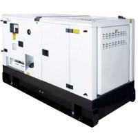 Дизельный генератор Matari MC206