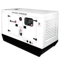 Дизельный генератор Matari MD 20 Mitsubishi