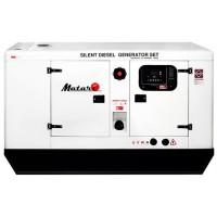 Дизельный генератор Matari MD30 Mitsubishi