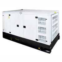 Дизельный генератор Matari MD375