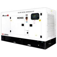 Дизельный генератор Matari MDN80