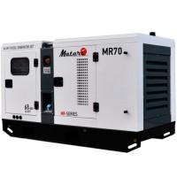 Дизельный генератор Matari MR70