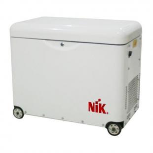 Дизельный генератор NiK DG 7500