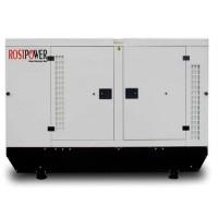 Дизельный генератор Rost Power RP-R35