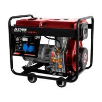 Дизельный генератор STARK DG6500LE