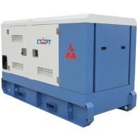 Дизельный генератор СТАРТ АД 60-Т400