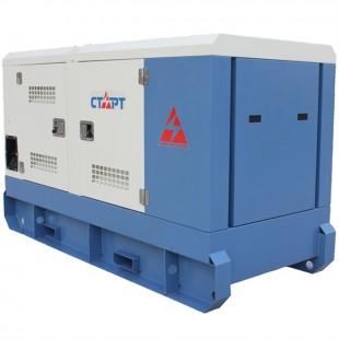 Дизельный генератор СТАРТ АД 30-Т400