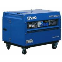 Электростанция SDMO ALIZE 6000 E