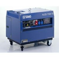 Электростанция SDMO ALIZE 7500 TE