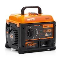 Инверторный генератор Daewoo GDA 1500i