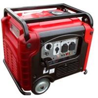 Инверторный генератор Daishin SGE3500BSi