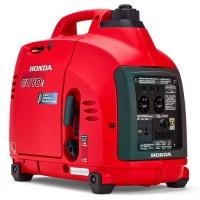 Инверторный генератор Honda EU10I