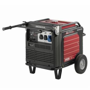 Инверторный  генератор Honda EU65IS