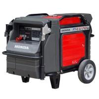 Инверторный  генератор Honda EU70is