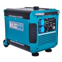 Инверторный генератор Konner&Sohnen KS 3200iE S