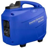 Инверторный генератор WERK IG-1000