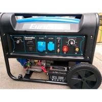 Сварочные бензиновый генератор EnerSol SWG-7E