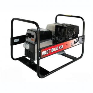 Сварочный генератор AGT WAGT 130 АC HSB