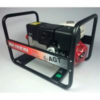 Сварочный генератор AGT WAGT 220 DC HSBE
