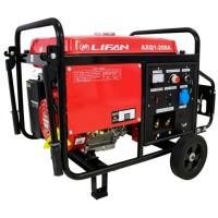 Сварочный генератор LIFAN AXQ1-200A