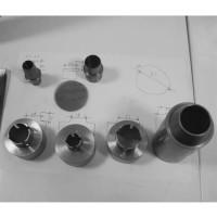 Универсальный рукав газоотвода для электрогенераторов Forte