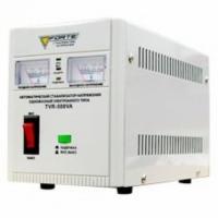 Стабилизатор напряжения FORTE TVR 8000VA